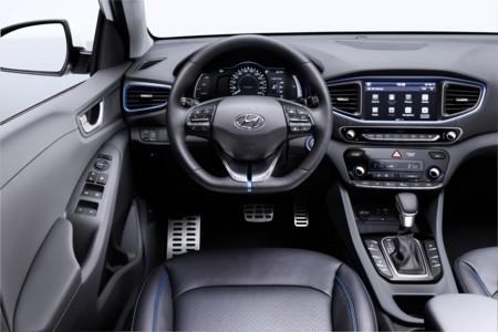 Hyundai detalla la gama Ioniq antes de Ginebra