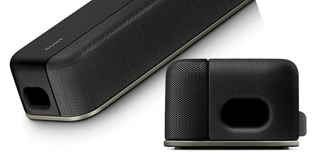 Sony Ht X8500 2