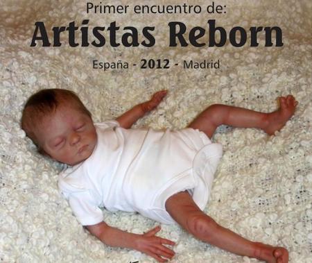 Exposición de bebés reborn en Madrid
