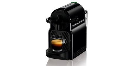 El mejor café con la DeLonghi Nespresso Inissia, por sólo 59 euros en Mediamarkt
