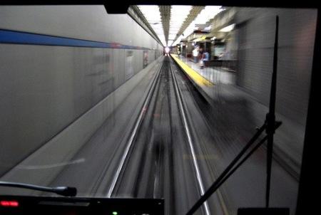 WiFi en el metro de San Francisco
