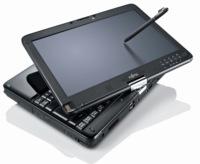 Fujitsu se lanza de lleno a lo táctil con sus nuevos TabletPC con Windows 7