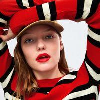 Este es el jersey de Zara que vas a querer copiarle a Chiara Ferragni