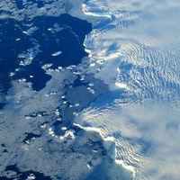 Un gigantesco muro submarino: la desesperada solución contra el deshielo de la Antártida
