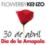 Día de la Amapola, para un mundo mejor ¿Has oído hablar de la propuesta  más solidaria de Kenzo?