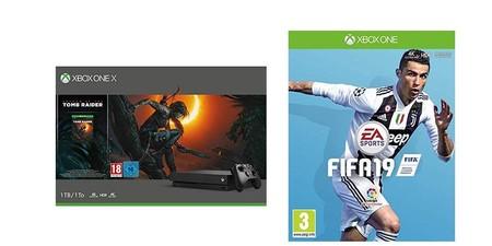 Xbox X 2