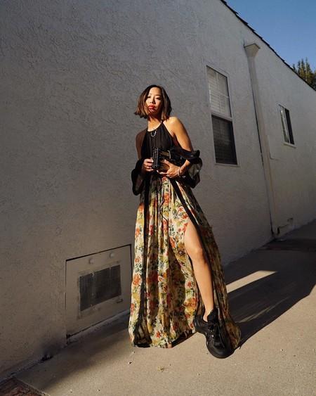 Clonados y pillados: ¿Enamorada del vestido de Louis Vuitton? También lo vas a estar de este de Sfera