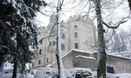 Castillo de Glehn, Tallinn