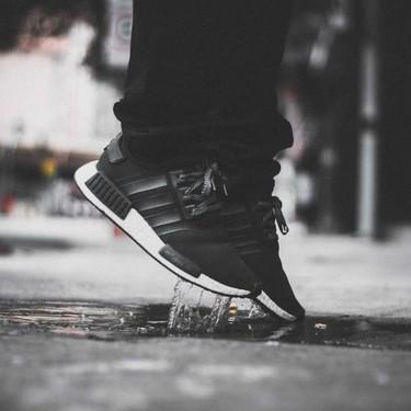 Siete sneakers por menos de 20 € que pueden ser tuyos este Black Friday gracias a Bershka