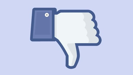 """El esperado """"No me gusta"""" de Facebook ya se está probando, pero no como te imaginas"""