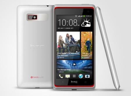 HTC Desire 600, toda la información sobre el nuevo smartphone Android de HTC