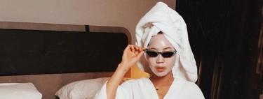 Probamos el dos en uno antimanchas de Shiseido: una crema de noche que se puede usar como mascarilla