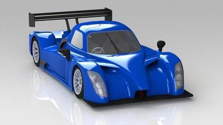 Radical Xtreme Coupé, para circuito y carretera