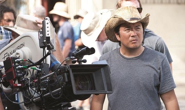 El director Justin Lin