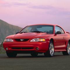 Foto 52 de 70 de la galería ford-mustang-generacion-1994-2004 en Motorpasión
