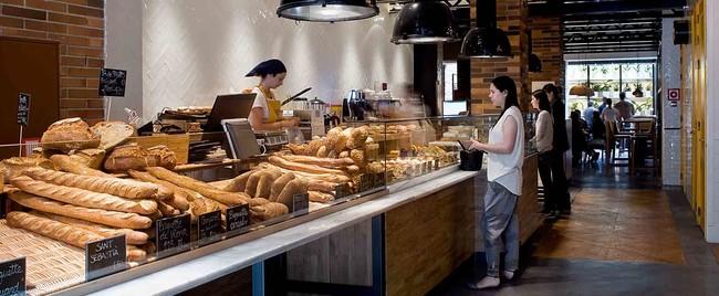 Hotel Praktik Bakery 6
