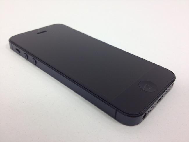 Foto de El iPhone 5 ya está aquí (5/13)