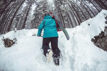 Si te vas a la montaña, éstas colecciones inspiradas en el ski seguramente te fascinarán
