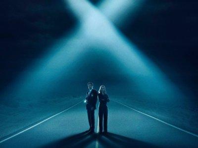 Un, dos, tres, responda otra vez: ¿Qué te parece la nueva temporada de 'Expediente X'?