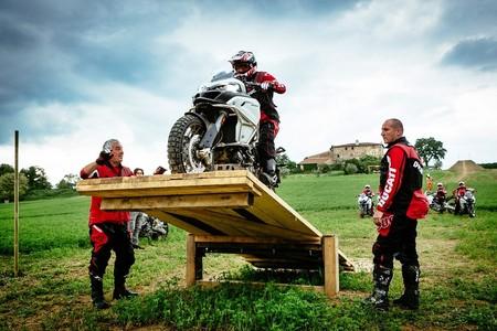 Ducati Riding Experience 2017 2