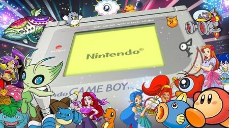 Los juegos de Game Boy y Game Boy Color llegarán pronto a Nintendo Switch Online, según Eurogamer