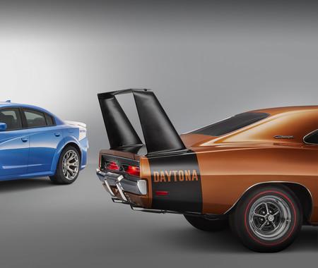 Dodge Charger Srt Hellcat Widebody Daytona 50 Anniversary 9