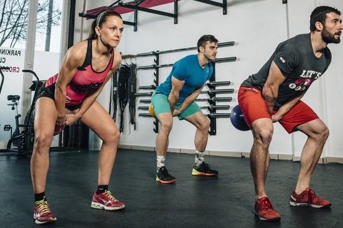 Operación bikini 2018 sin salir de casa: 21 ofertas en eBay en aparatos de gimnasio y accesorios para fitness, crossfit...