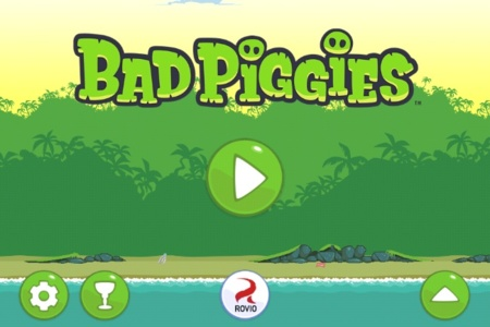 Bad Piggies: a fondo