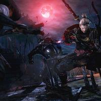 NiOh se muestra en un nuevo tráiler cinemático y un gameplay de nueve minutos