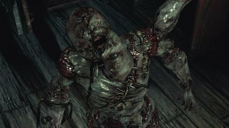 A ver qué enemigo de Resident Evil Revelations 2 os parece más feo