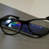 WeON ya tiene listas sus gafas conectadas al móvil: las presentará el próximo mes de marzo