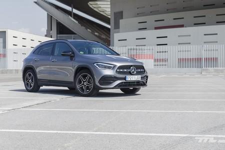 Mercedes Benz Gla 200 2020 Prueba Contacto 003