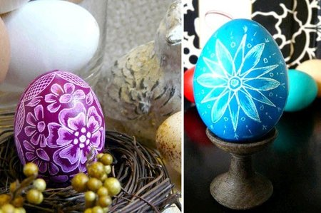 huevos pascua 2