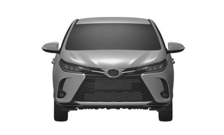 Toyota Yaris 2021 1