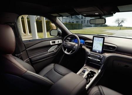 Ford Explorer 2020 9