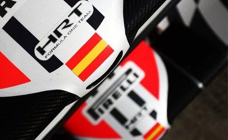 """Hispania Racing Team cambia su nombre y se llamará a partir de ahora simplemente """"HRT"""""""