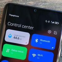 Cómo poner el centro de control de MIUI 12 en otros móviles, incluso si no son Xiaomi