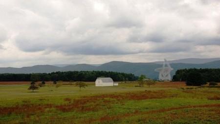 Green Bank, la ciudad sin redes móviles ni WiFi para quienes huyen de los campos electromagnéticos