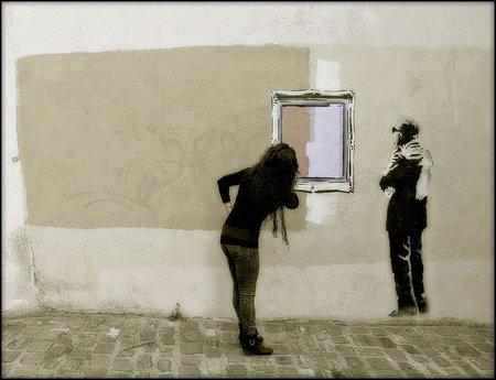 Banksy... o no