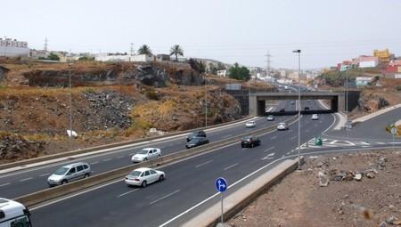 Construir una carretera en España es el doble de caro que hacerlo en Alemania