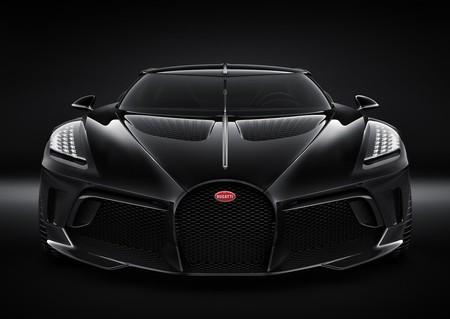 Si compras un Bugatti tienes para mucho más: El cliente promedio de la marca tiene otros 42 coches en el garaje
