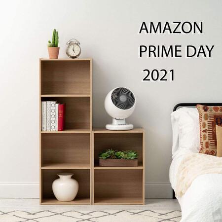 Amazon Prime Day 2021: las mejores ofertas en muebles y artículos de decoración