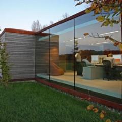 Foto 6 de 19 de la galería espacios-para-trabajar-nicolas-tye-architects en Decoesfera