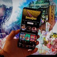 "Netflix prepara un modo de solo audio para escuchar series y películas de fondo para ""ahorrar datos"", según XDA-Developers"