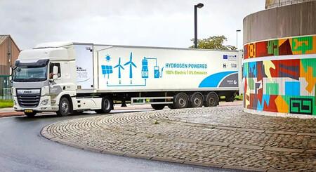 camiones fin diésel
