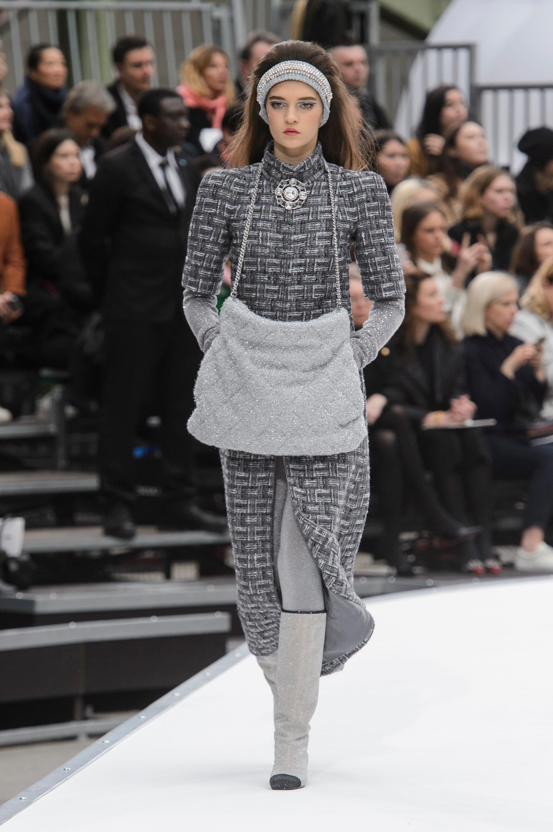 Chanel Otoño/Invierno 2017