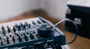 PUC+ conecta tus dispositivos MIDI vía Bluetooth a tu Mac, iPhone o iPad