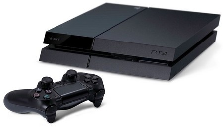 Al comprar un juego de PS4 desde otro dispositivo la consola se enciende y lo descarga