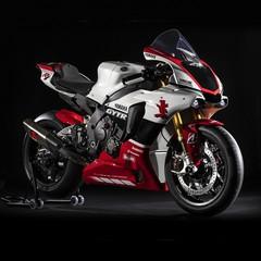 Foto 11 de 19 de la galería yamaha-yzf-r1-gytr-2019 en Motorpasion Moto