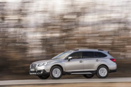 Subaru Outback 2015 9